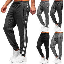 Sporthose Hose Trainingshose Jogger Fitness Men Classic Herren Mix BOLF Slim Fit