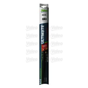 Windshield Wiper Blade-Ultimate Beam Hook Valeo 20HK