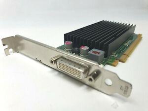 NVidia NVS 300 Quadro PCIe dual screen prof Graphics Card 512MB DDR3 03T8152
