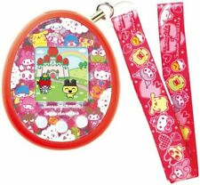 Bandai Tamagotchi Meets Sanrio Characters DX Set Limited Japan A371
