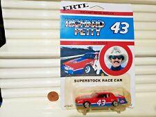Ertl #1942 Richard Petty #43 Stp 1980s Buick Regal 1/64 Scale Mint in BubblePack