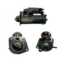 Fits VOLVO V50 2.5 T5 Starter Motor 2007-On - 18787UK