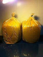 10 LBs Amber Dry Malt Extract (DME) - Home Brewing, Malted Barley, Malt Grain