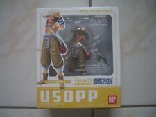 Figuarts Zero Usopp for the New World One Piece 2011