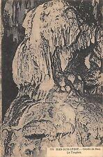 BR55597 Han sur lesse grotte de han Le trophee belgium