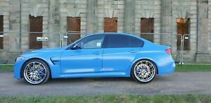 BMW M3 COMPETITION SPEC 2017 444BHP