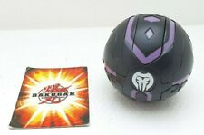 "Bakugan Battle Brawlers - DEKA Darkus - 4"" Figure RARE"