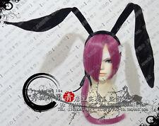 Inu x Boku SS Natsume Zange Anime Cosplay Costume Wig +Headband+ Free CAP