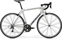 Merida SCULTURA 200 XXXS 41  SIL/TIT 2020  Road Race Bike gravel fitness Shimano