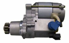 FITS TOYOTA AVENSIS/VERSO 2000-2009 NEW STARTER MOTOR SQUARE SOLONOID