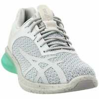ASICS Gel-Kenun 2  Womens Running Sneakers Shoes    - Grey