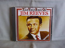 Jim Reeves- The very best of- RCA- Made in Germany- 20 Tracks