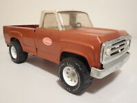 VIntage Tonka Dodge Pickup Truck - Original- Very Good Condition