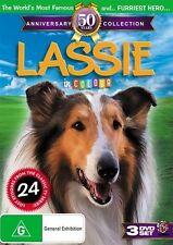Lassie (DVD, 2015, 3-Disc Set)