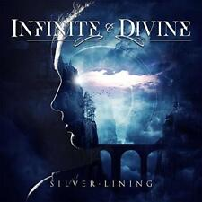 INFINITE & DIVINE-SILVING LINING (US IMPORT) CD NEW