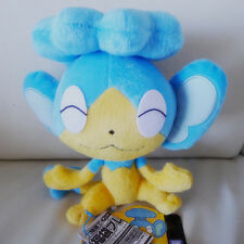 "Original Takara Tomy Pokemon Plush Stuffed Doll 8"" Panpour New"