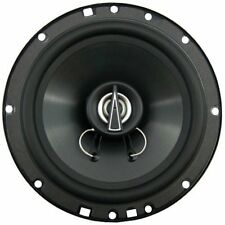 SPEAKERS 16,50 CM LANZAR MX62 MX 62 360 WATTS RMS 165 MM 2-WAY SET UP