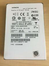 "Compellent HUSSL4020ASS600 200GB SSD 6GBPS 12MM 2.5"" HDD"
