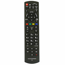 New Replacement Remote Control for Panasonic TXL32E6B TXL39E6B TXL42E6B