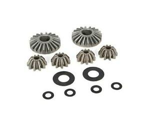 1/5 Losi 5IVE-T Internal Diff Gears & Shims LOSB3202