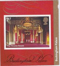 SG 3596? - 1st Throne Room SA ex Buckingham Palace RB - Iss 15 Apr '14 - MNH