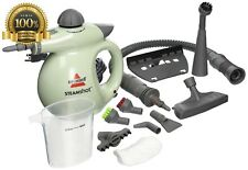 BISSELL Steam Shot Hard Surface Cleaner 1000W Power Higt Pressure +Grout Brush