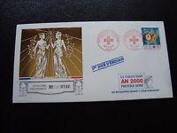 FRANCE - enveloppe 1er jour (collection prestige doré) 10/11/1999 (B5) french