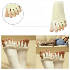 ComfyToes Foot Alignment Socks Relief for bunions hammer toes cramps happy feet