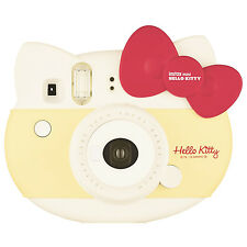 FujiFilm Fuji Instax Mini Hello Kitty Instant Photos Films Polaroid Camera 2016
