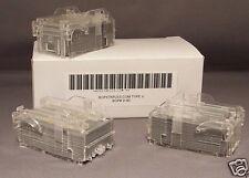 Ricoh 416709, 416711, TYPE V Staple Cartridge Refills BON121