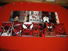 US 1984-Now Modern Age Daredevil Comics with Complete Series