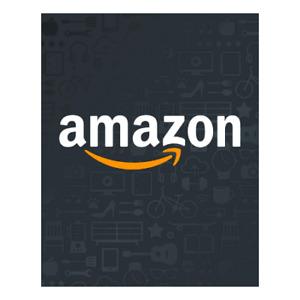 Amazon 5 EUR ES *ESPAÑA* Código digital-Key-Code-Codice