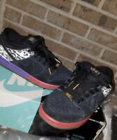 Nike Dunk SB Low BHM (2014) Size 7.5 Pre-owned in Great Condition Original Box
