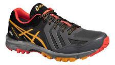 Asics Laufschuhe Gel FujiAttack GTX Gr 46,5 Goretex Trail Schuhe Neu