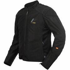 Rukka Forsair Pro Textile Jacket Black - Sizes 50/52/54/56/60 - Free Delivery