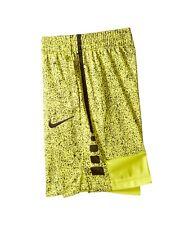 New Nike Elite Dri Fit Shorts Youth Sizes Colors NBA Running Training Fitness