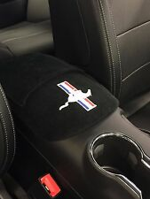2015 - 2018 FORD MUSTANG Center Console Cover by Seat Armour