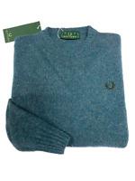 FRED PERRY maglione uomo - ORIGINALE - Art: 30352131 - SALDI - List: 100€