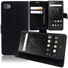 """Handy SchutzHülle für BlackBerry Motion 5.5"""" Brieftasche Flip Case Cover Etui"""