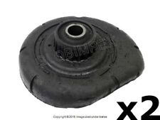For Volvo 93-09 Strut Mount Bushing Front Lower x2 OE Replacement Shock Absorber