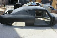 68-69 Chevrolet Chevelle SHOWCARS Fiberglass Body Shell