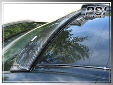 04-10 BMW E60 528i 535i 550i Sedan Carbon Fiber A-Style Roof Spoiler Lip Wing
