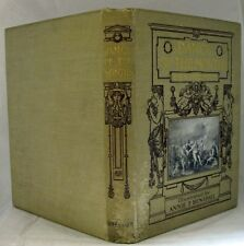 Dance of the Months Eden Phillpotts  Hardback 1911  Scarce Limited Edition.