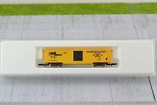 Marklin 8682 Box Car Rail Box Z Scale