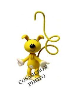 BIBU bébé MARSUPILAMI garçon figurine BD Plastoy figure figurilla figuren Neuf
