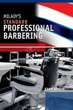 Exam Review for Milady's Standard Professional Barbering by Milady Publishing...