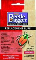 Beetle Bagger Replacement Lure, No. 1972,  by Bonide Products Inc