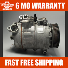 2012 HONDA CIVIC 1.8L Air Conditioning A/C AC Compressor OEM