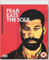 Fear Eats The Soul Blu-Ray NUOVO
