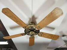 Casablanca Victorian Inteli-Touch Ceiling Fan